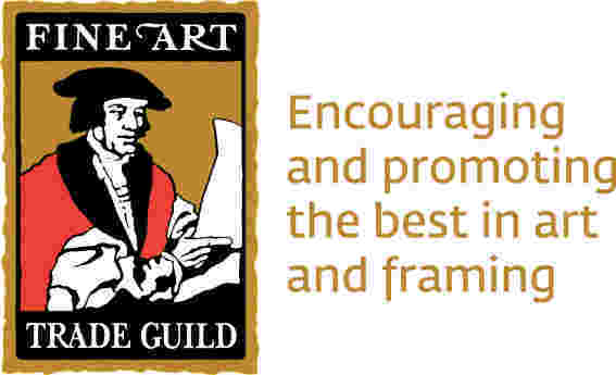 Member of the Fine Art Trade Guild