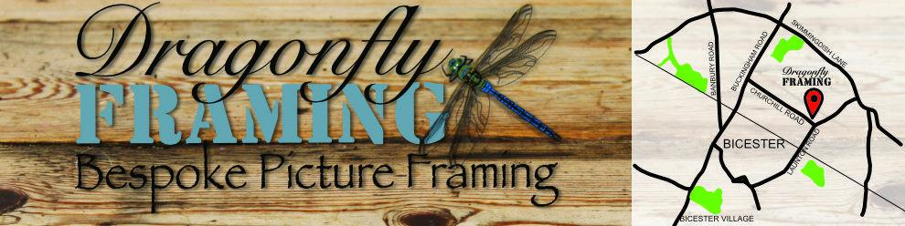 Dragonfly Framing