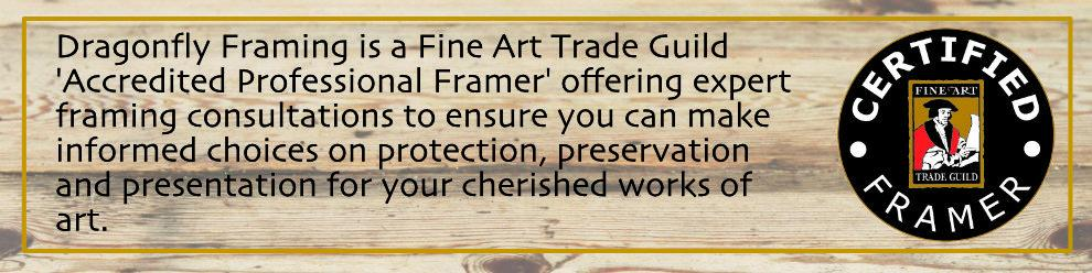 Guild Certified Framer