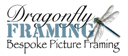 Dragonfly Framing | Quality Conservation Picture Framing Bicester